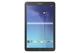 "Samsung Galaxy 9.6"" 3G & wifi - Metallic Black"