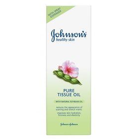 Johnson's & Johnson Tissue Oil - 200ml
