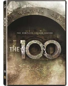 The 100 Season 2 (DVD)