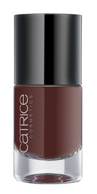 Catrice Ultimate Nail Lacquer - 93 Red Midnight Mystery