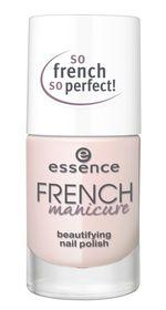 Essence French Manicure Beautifying Nail Polish - No. 02