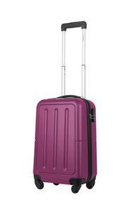 Tosca Orbit ABS 4 Wheeler 55cm Cabin Case - Purple
