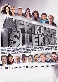 Various Artists - Afrikaans Is Lekker (DVD)