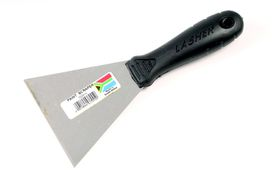 Lasher Tools - Paint Scraper With Polypropylene Handle - 100Mm