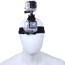 Xcessoriez 360 Degree Headstrap