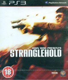 Stranglehold - BBFC (PS3)