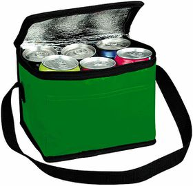 Marco Pet 6 Can Cooler - Green