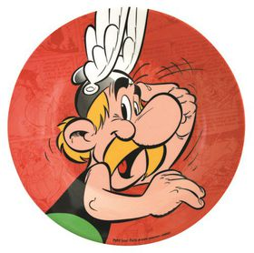 Petit Jour Paris - Asterix Small Plate Asterix
