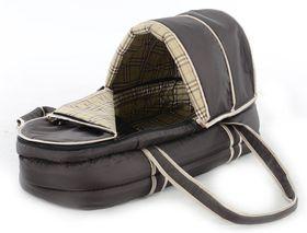 Chelino - Carry Cot - Checker