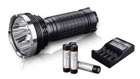 Fenix - TK75 LED Flashlight Bundle
