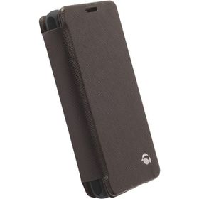 Krusell Malmo Flip Case for the Sony Xperia E1 - Black