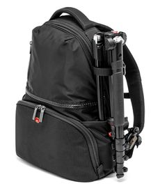 Manfrotto Advanced Active Camera Backpack - Black