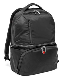 Manfrotto Advanced Active ll Camera Backpack - Black