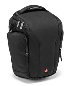 Manfrotto Holster Plus 50 Professional Camera Bag - Black