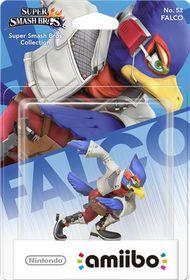 amiibo Super Smash Bros. Collection Falco