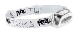 Petzl - Tikka Headlamp - White