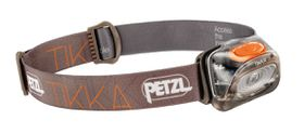 Petzl - Tikka Headlamp - Orange
