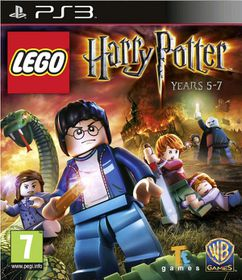 Lego Harry Potter Years 5 - 7 (PS3)