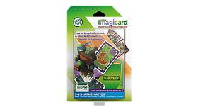LeapFrog Imagicard - Teenage Mutant Ninja Turtles