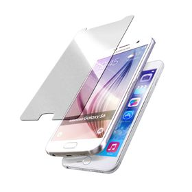 Tuff-Luv Tempered Glass for the Samsung Galaxy A5 - Clear