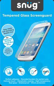 Snug Tempered Glass Screenguard - Samsung Grand Neo / Grand Neo Plus