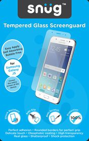 Snug Tempered Glass Screenguard - Samsung Galaxy J5