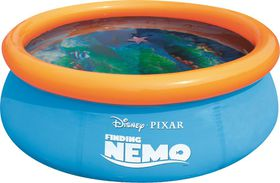 Bestway - Finding Nemo Pool & Goggles Set