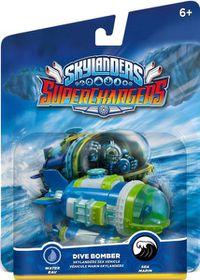 Skylanders Dive Bomber (Wave 1)