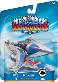 Skylanders Sky Slicer (Wave 1)