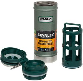 Stanley - Classic Vacuum 47ml Travel Press - Green