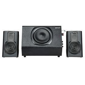 Astrum Multmedia Gaming Speaker Black - X723