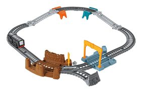 Thomas & Friends Track Master 3 In 1 Track Builder