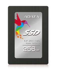 "Adata SP610 2.5"" 256GB Solid State Drive"