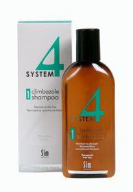 System4 1 Climbazole Shampoo