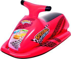 Bestway - Race Rider - Red