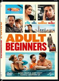 Adult Beginners (DVD)
