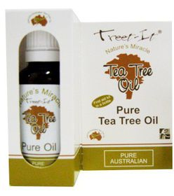 Treet-It Pure Oil - 32ml