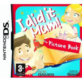 I Did It Mum Picture Book (NDS)