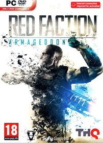 Red Faction: Armageddon (PEGI) (PC)