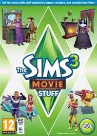 Sims 3: Movie Stuff (PC)