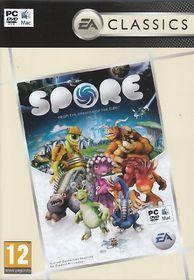 Spore (Classics) (PC)