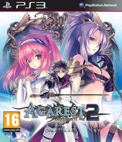 Agarest 2: Generation of Wars (PS3)