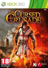 The Cursed Crusade (Xbox 360)