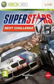 Superstars V8 Racing: Next Challenge (Xbox 360)
