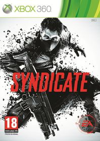 Syndicate (PEGI) (Xbox 360)
