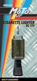 Moto-Quip - Cigarette Lighter - 12 Volt