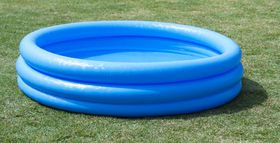 Intex - Pool Baby Crystal-Blue