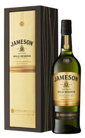 Jameson - Gold Reserve Irish Whiskey - 750ml
