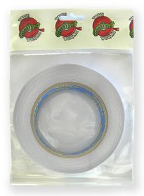 Tape Wormz Polyester Double Sided Tape - 24mm x 30m