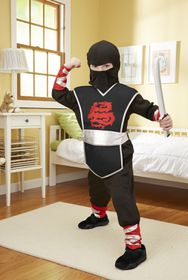 Melissa & Doug Ninja Dress Up Role Play
